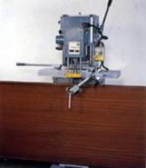 Dłutarka łańcuszkowa Framar MC 30