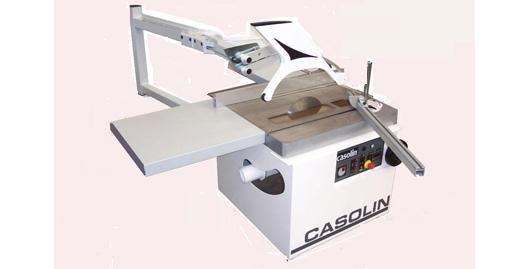Piła formatowa Casolin Astra 00
