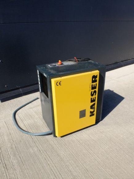 Osuszacz powietrza Kaeser