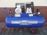 Kompresor Cometar 500 l