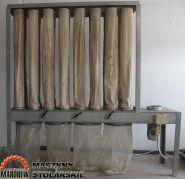 Odciąg, filtr do trocin 4 kW