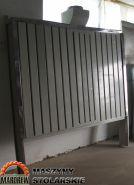 Ściana odpylająca 1
