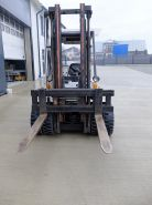 Wózek widłowy balkancar DV 1786