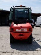 Wózek widłowy Manitou MSI 40