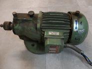 Silnik do frezarki górnowrzecionowej 1