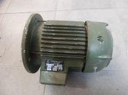 Silnik kołnierzowy 14