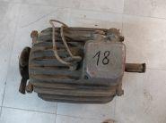 Silnik 10 kW nr 18