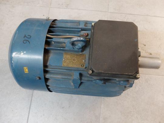 Silnik 7,5 kW nr 26