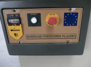 Grubościówko Wyrówniarka MiniMax 40