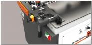 Wiertarka wielowrzecionowa MAGGI Boring System 23- NOWY MODEL