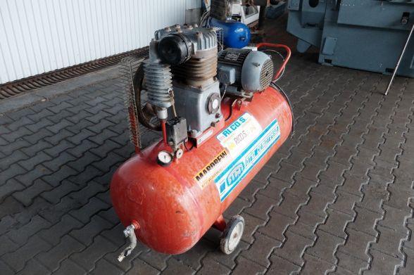Kompresor FINI 200 L