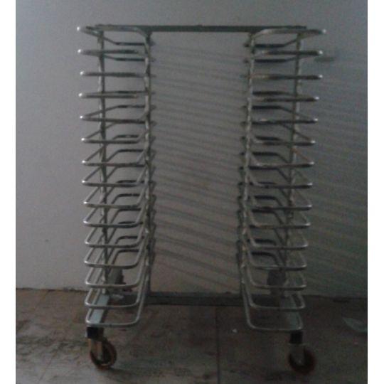 Wózek do suszenia