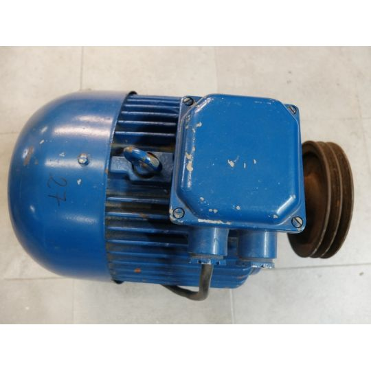 Silnik 5,5 kW nr 27
