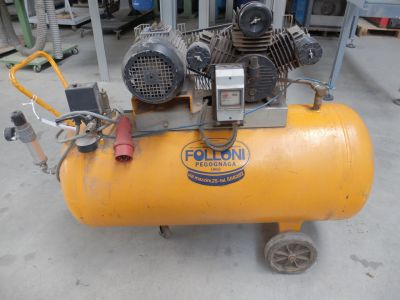 Kompresor Folloni 150L