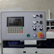 Piła formatowa Lazzoni Group  PS400C PLC